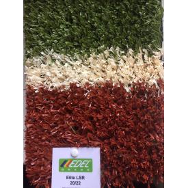 Спортивна трава Elite LSR 20/22 Edel Grass ворс 100% РЕ 20 мм 23 стібка