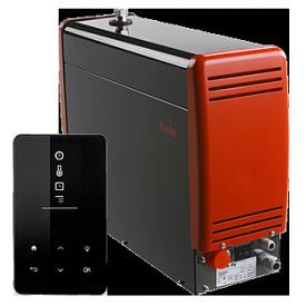 Парогенератор для хамама Helo HNS 77 Т1 7,7 кВт