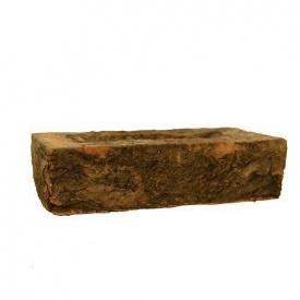 Цегла ручного формування під старовину Графіт