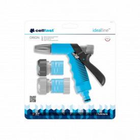 """Набор с пистолетным оросителем CellFast IDEAL LINE™ PLUS** 3/4"""""""
