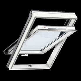 Мансардное окно Velux GLP 0073B для ванной для ванной 78x118