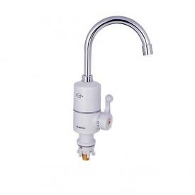 Смеситель для мгновенного подогрева проточной воды водонагреватель SOLONE EC-301