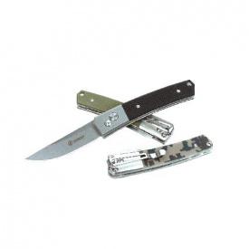 Нож сложный Ganzo G7362-BK черный