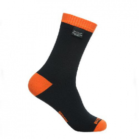 Dexshell Thermlite TR L orange Шкарпетки водонепроникні