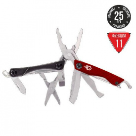 Мультитул Gerber Dime MicroTool Red
