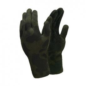 Dexshell Camouflage Gloves M рукавички водонепроникні