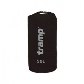 Гермомішок Tramp Nylon PVC 50 TRA-103 чорний