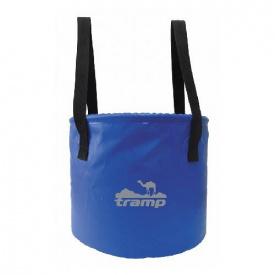 Відро складне Tramp 8 л TRC-070
