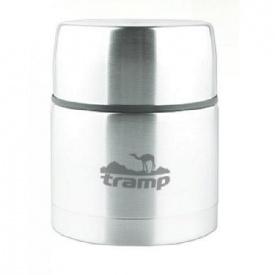 Термоc Tramp з широким горлом 1л TRC-079