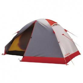 Палатка Tramp Peak 3 v2 TRT-026