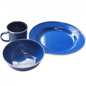 Набір посуду емальованих Tramp TRC-074