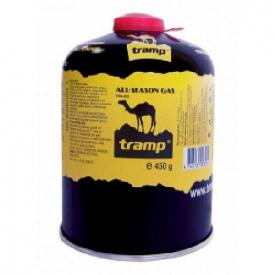 Балон газовий 450 TRG-002