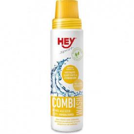 Засіб для прання шкіра + текстиль HEY-sport 207300 COMBI WASH