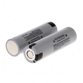 Аккумулятор Panasonic 18650 NCR18650BD Li-Ion Protected 3200mAh 10A