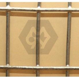 Сетка сварная оцинкованная 25х12х2.0 мм
