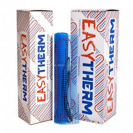 Теплый пол под плитку EasyTherm Easymate 100Вт/0,5м2 + Треморегулятор Ecoreg 16A