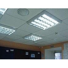 Люмінесцентні лампи 18w/54-465 600 мм