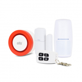 Комплект беспроводной Wi-Fi сигнализации ATIS Kit 200T