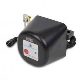 Електропривод для кульового крана ATIS-TC34