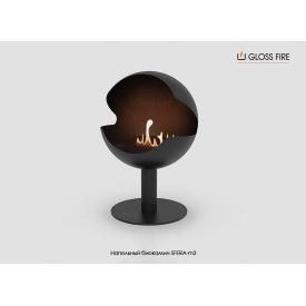 Напольный биокамин Sfera-m3 Gloss Fire (sfera-m3)
