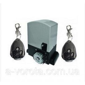 Автоматика для откатных ворот AN Motors ASL500KIT створка до 500 кг