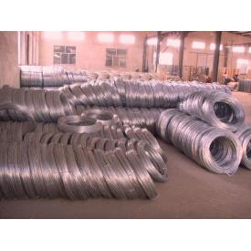 Дріт сталевий низьковуглецевої 3мм від 5 кг ГОСТ