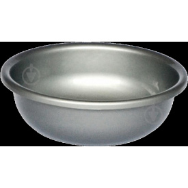 Миска Глянец 1,5 л серый