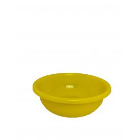 Миска Глянец 1,5 л желтый