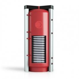 Аккумулирующий бак Теплобак ПТП-5 1000 л 3,5 м2 полиэстеровая изоляция