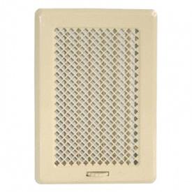 Вентиляційна решітка Рж3 175х245 кремова Darco