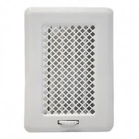 Вентиляційна решітка Рж1 135х195 біла Darco