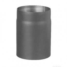 Труба димохідна Darco 130 діаметр сталь 2,0 мм