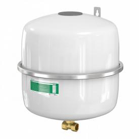 Расширительный бак для систем водоснабжения Meibes-Flamco Airfix D 35 л, 10 бар