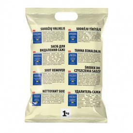 Порошок для чистки дымохода HANSA 1 кг (пакет)