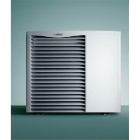 Тепловой насос воздух-вода+охлаждение Vaillant aroTHERM VWL 155/2 A 400V(14,5 кВт)+multiMATIC VRC700/6