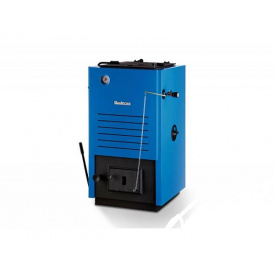 Твердотопливный котел Buderus Logano S111-2-20WT (20 кВт)