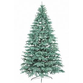 Искусственная елка Лита Ковалевская 2,10 м голубая