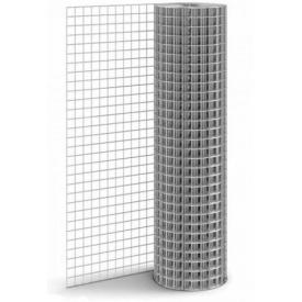 Сетка сварная 2 мм 100х100 мм 30000х1800 мм оцинкованная