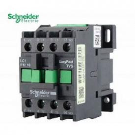 Контактор 12А 3p 220В 1но EasyPact TVS Schneider Electric