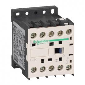 Контактор 9а Schneider Electric LC1K0901