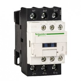 Контактор 25a Schneider Electric LC1D25