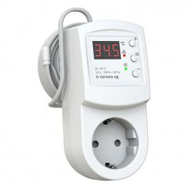Терморегулятор terneo eg