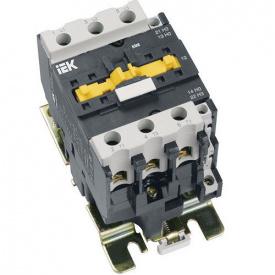 Контактор КМИ-35012 50А 110В/АС3 1з+1р (НО+НЗ) ИЭК