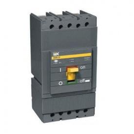 Автоматический выключатель ВА88-37 3Р 315А 35кА IEK