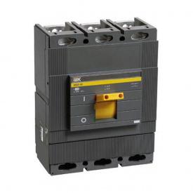 Автоматический выключатель ВА88-40 3Р 800А 35кА IEK
