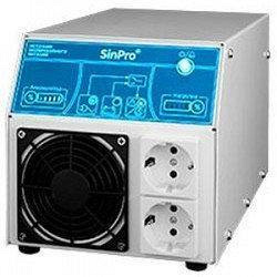 Источник бесперебойного питания ИБП SinPro 600-S510 (lineinteractive)