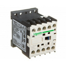 Контактор 16a Schneider Electric LC1K1601