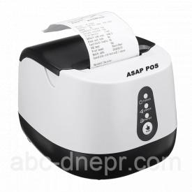 Принтер печати чеков ASAP POS SH58
