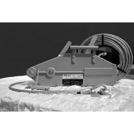 Монтажно-тяговий механізм МТМ типу ZNL 5.4