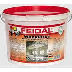 Краска для стен и потолков акриловая Hit Wand Farbe